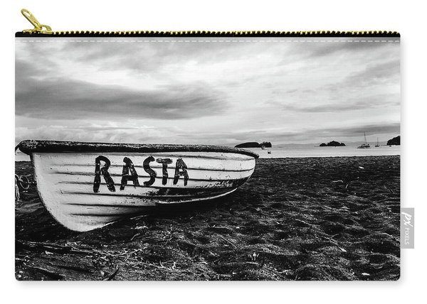 Rasta Noire  Carry-all Pouch