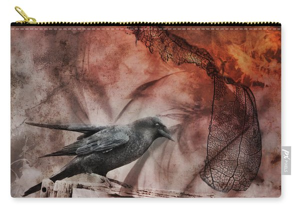 Ravens Lot Carry-all Pouch