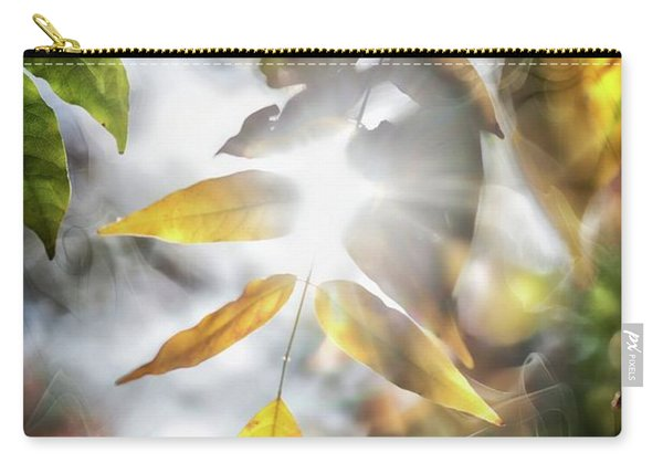 Ray Of Hope Carry-all Pouch
