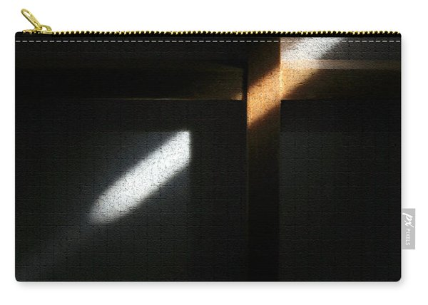 Ray Of Light Carry-all Pouch