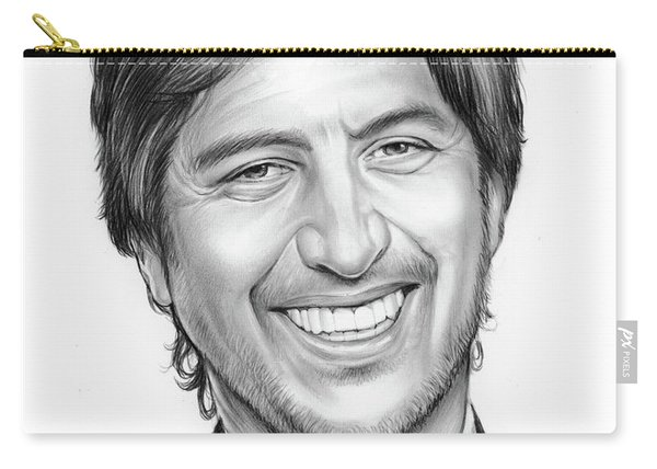 Ray Romano Carry-all Pouch