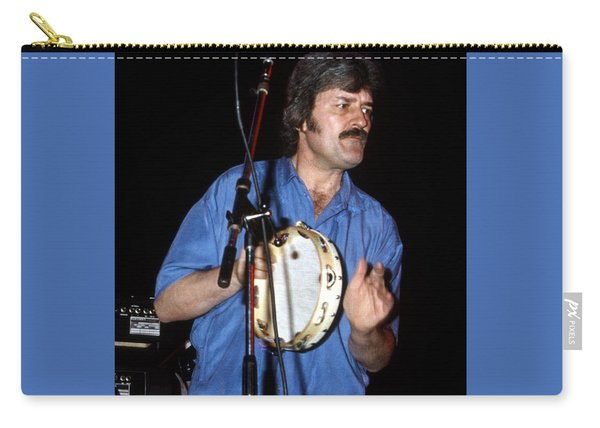 Ray Thomas Carry-all Pouch