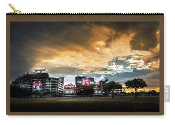 Raymond James Stadium Carry-all Pouch