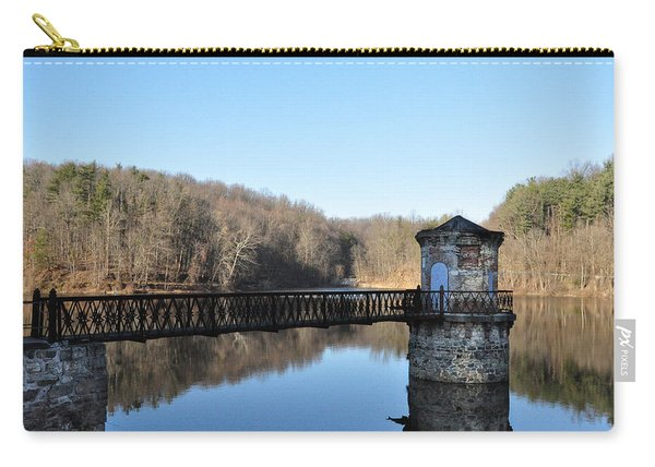 Reading Pa - Antietam Creek Carry-all Pouch