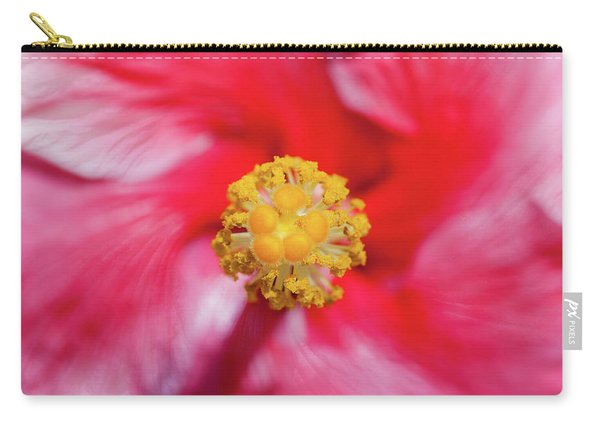 Ready To Tango Carry-all Pouch