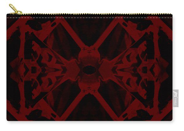 Red Dwarf Carry-all Pouch
