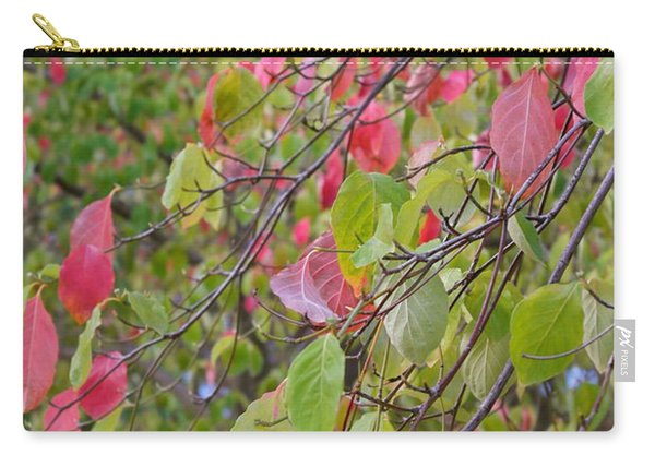 Red Green October Carry-all Pouch