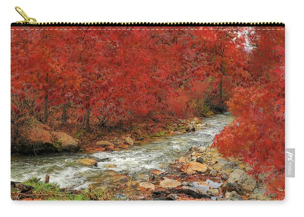 Red Oak Creek Carry-all Pouch