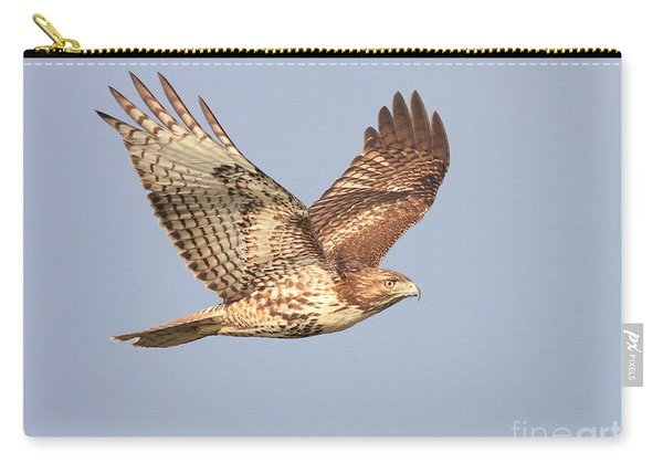 Red Tailed Hawk 20100101-1 Carry-all Pouch