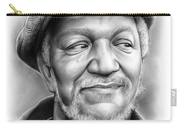 Redd Foxx Carry-all Pouch