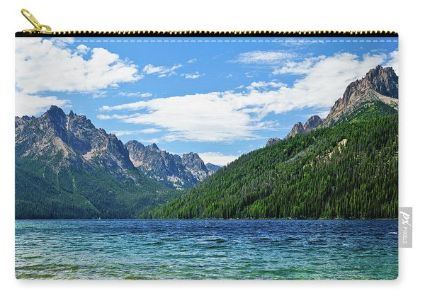 Redfish Lake Carry-all Pouch