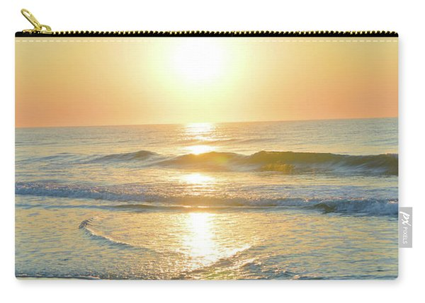 Reflections Meditation Art Carry-all Pouch