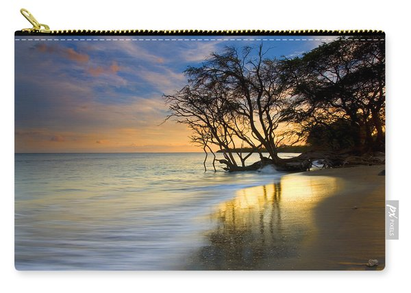 Reflections Of Paradise Carry-all Pouch