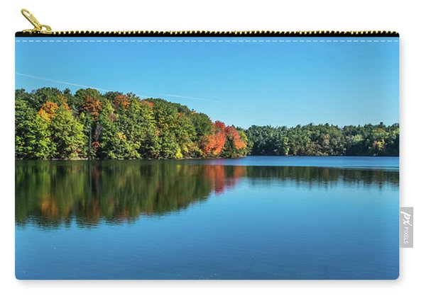 Reflections Pano Carry-all Pouch