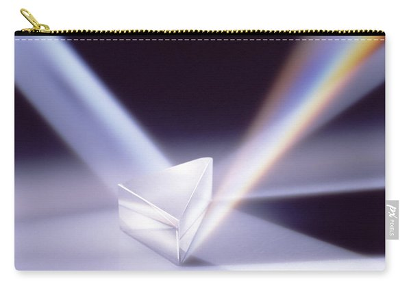 Refraction 2 Carry-all Pouch