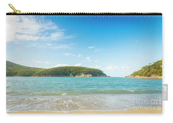 Refuge Cove Wilsons Promontory Carry-all Pouch