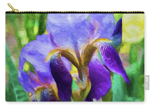 Regal Carry-all Pouch