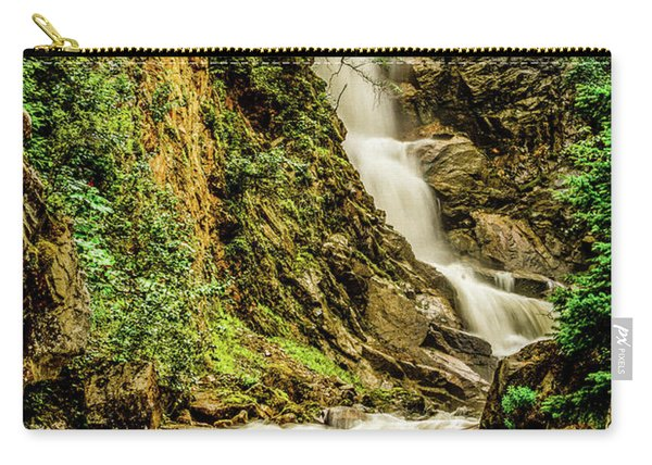 Reid Falls Carry-all Pouch