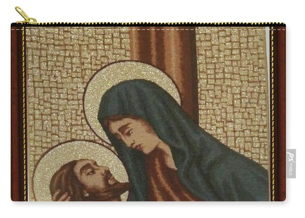 Religion 1 Carry-all Pouch