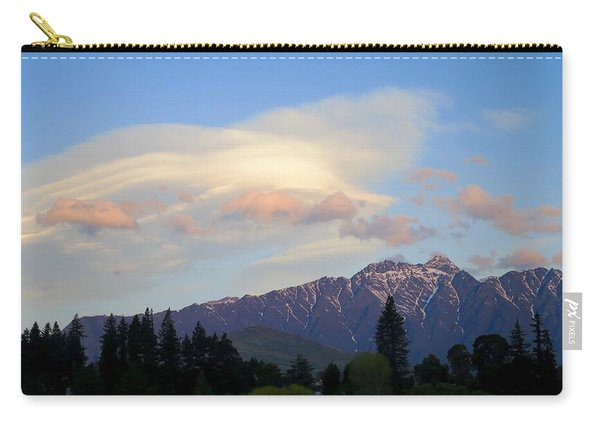 The Remarkables Carry-all Pouch