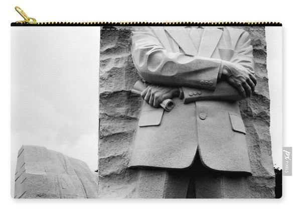 Remembering Mr. King Carry-all Pouch
