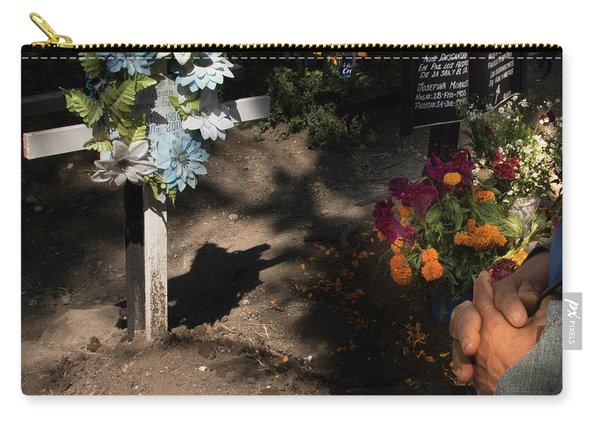 Remembrance  Carry-all Pouch