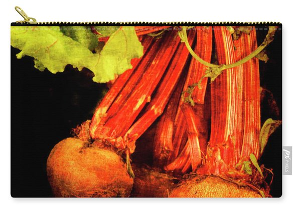 Renaissance Beetroot Carry-all Pouch