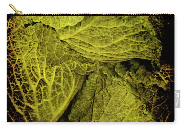 Renaissance Chinese Cabbage Carry-all Pouch