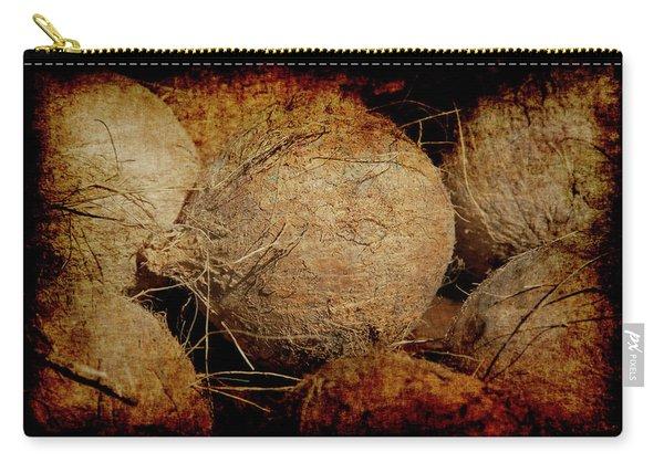 Renaissance Coconut Carry-all Pouch