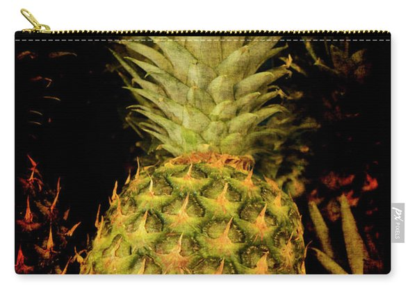 Renaissance Pineapple Carry-all Pouch