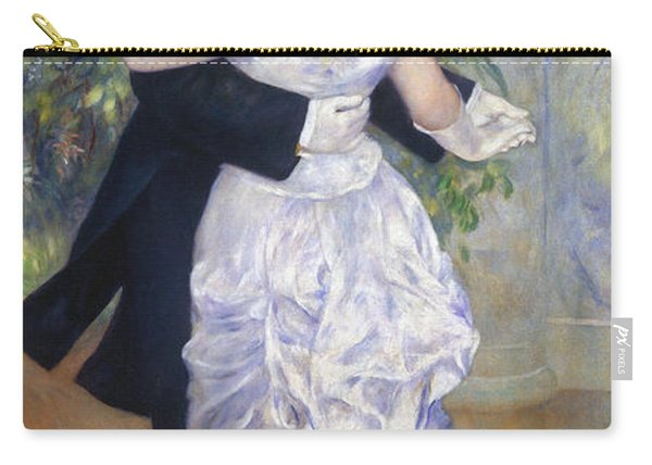 Renoir: Town Dance, 1883 Carry-all Pouch