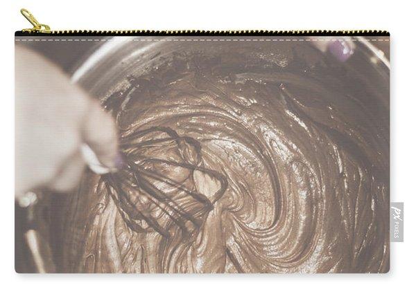Retro Cake Baker Carry-all Pouch