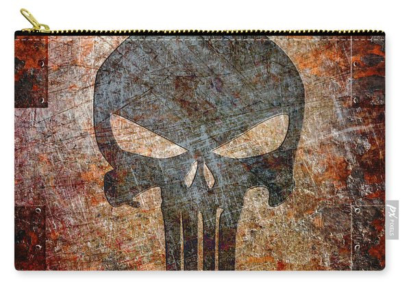 Revenge Will Be Mine Carry-all Pouch