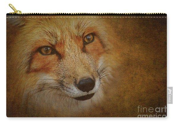 Reynard The Fox Carry-all Pouch
