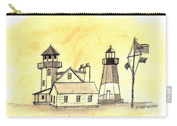 Rhode Island At Narragansett Carry-all Pouch