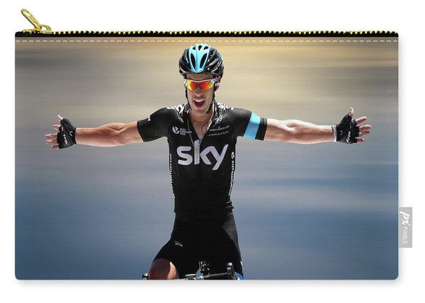 Richie Porte 1 Carry-all Pouch