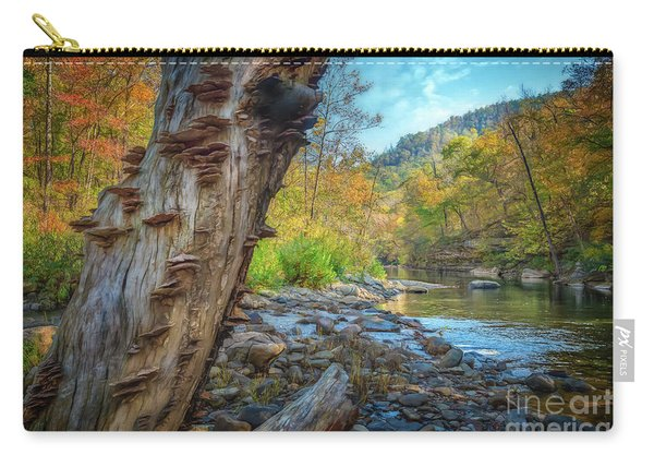 Richland Creek Carry-all Pouch