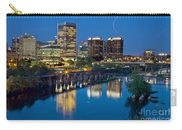Richmond Skyline Helo Trail Carry-all Pouch