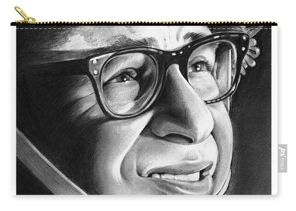Rick Moranis Carry-all Pouch