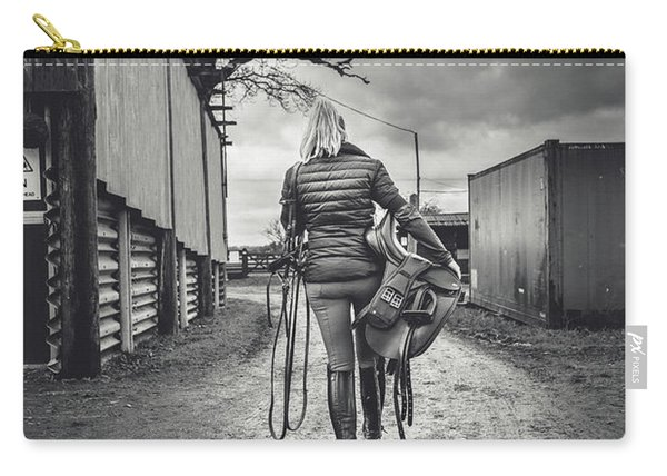 Ride Time Carry-all Pouch