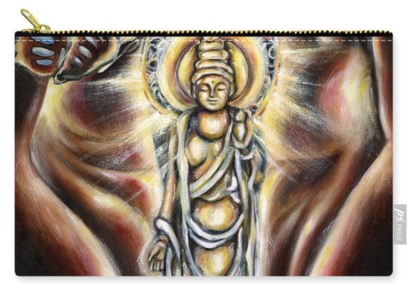Rinne Carry-all Pouch