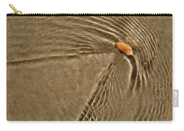 Ripple Effect Carry-all Pouch