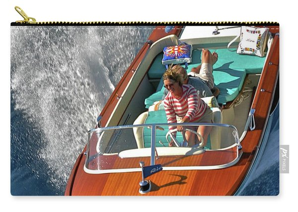 Riva Junior 1 Carry-all Pouch