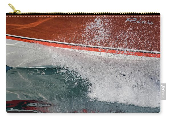 Iconic Riva Carry-all Pouch