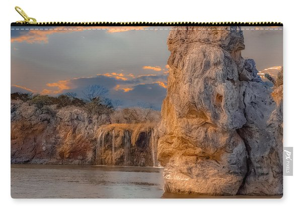 River Cruise Carry-all Pouch