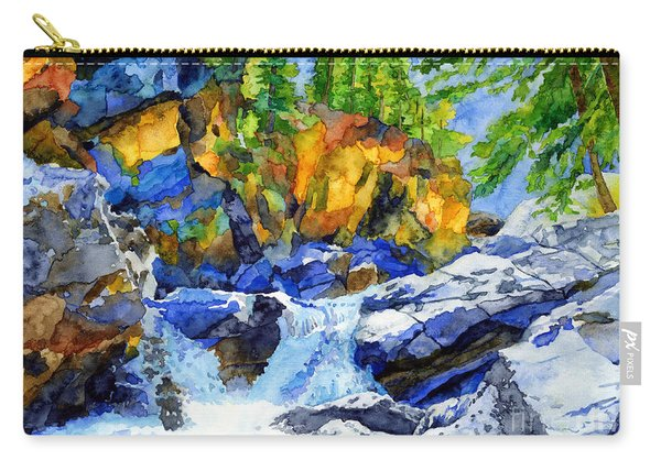River Pool Carry-all Pouch