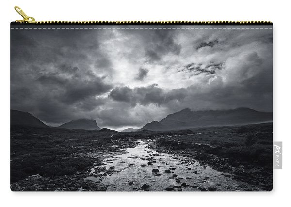 River Sligachan Carry-all Pouch