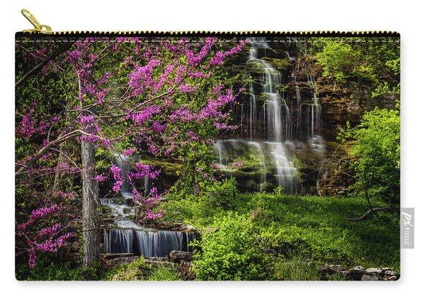 Rivercut Waterfall Carry-all Pouch