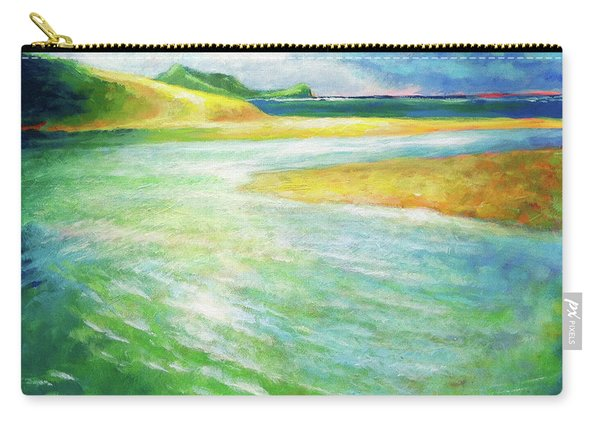 Rivermouth Carry-all Pouch