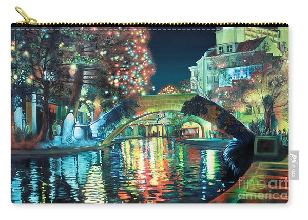 Riverwalk Carry-all Pouch